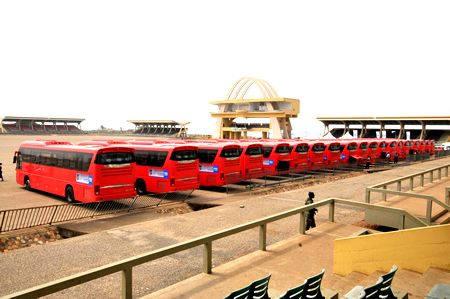 OFORI POKU GROUP OF COMPANIES LIMITED - AGENCY SERVICES